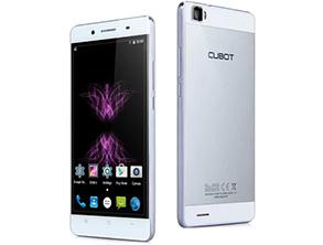 Cubot X17 4G Smartphone Black