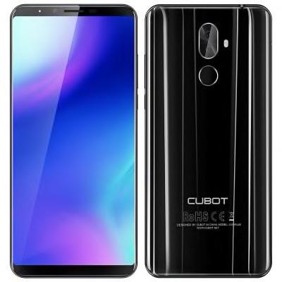 CUBOT X18 Plus New