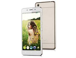 CUBOT X9 Slimmest 3G Smartphone Golden