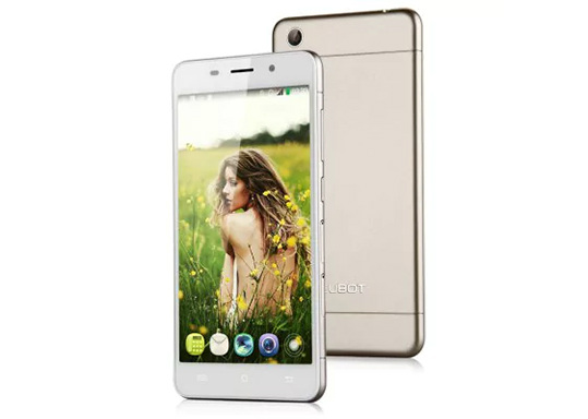 CUBOT X9 Slimmest 3G Smartphone