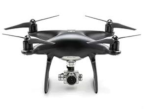 DJI Phantom 4 Pro RC Quadcopter Black