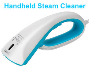 Electric Steam Cleaner