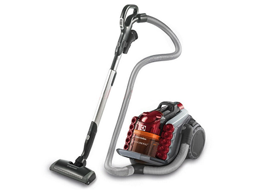 Electrolux Handheld Vacuum Cleaner ZUC4103DEL