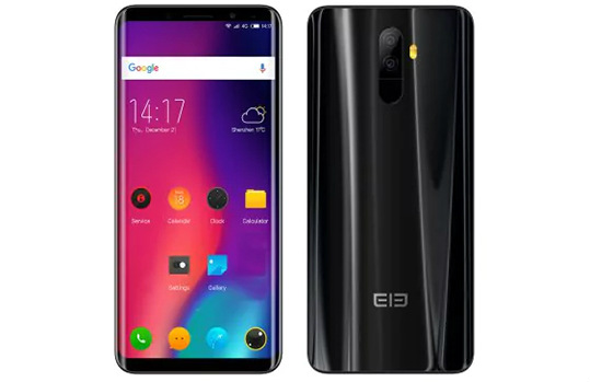 Elephone U Pro 4G Phablet