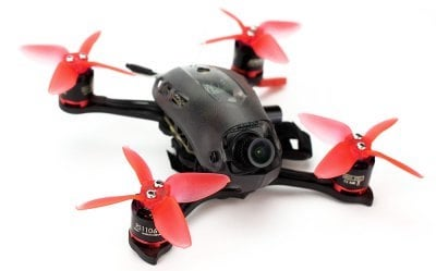 EMAX Babyhawk Race RC Drone