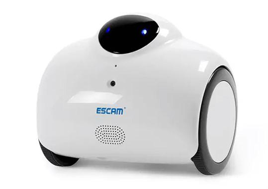 ESCAM Robot QN02 Smart Home Camera