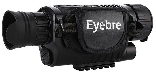 Eyebre Prism Infrared Digital Telescope