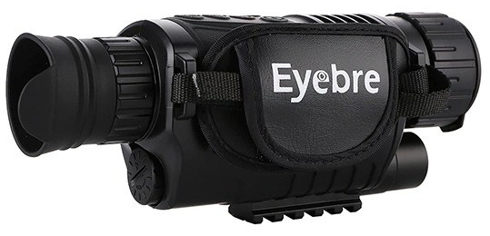Eyebre Prism Infrared Digital Telescope