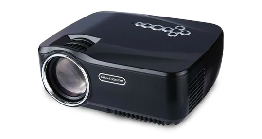 GP - 70UP Portable Projector