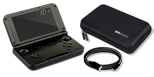 GPD XD Plus Handheld Best Game Console