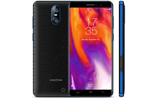 HOMTOM S12 3G Smartphone