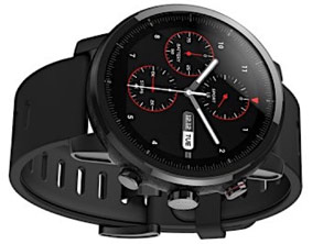 Huami Amazfit Smartwatch 2 Discount