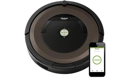iRobot Roomba 894 Vacuum Cleaner