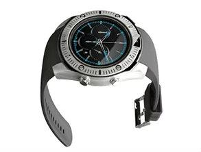 KY003 2G Smartwatch Phone Platinum