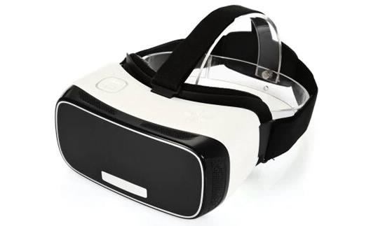 LENKEWI V2 VR All-in-one 3D Headset
