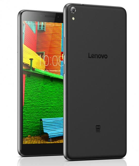 Lenovo PHAB 4G Phablet