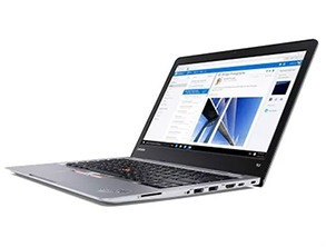 Lenovo ThinkPad S2 Laptop Silver