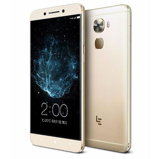 LeTV LeEco Le S3 X522 4G Smartphone