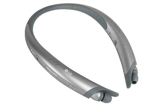 LG HBS-A100 Bluetooth Headset