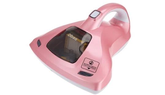 Light Dust Mites Vacuum Cleaner