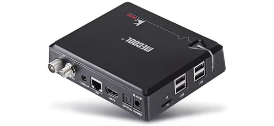 MECOOL KI PRO TV Box