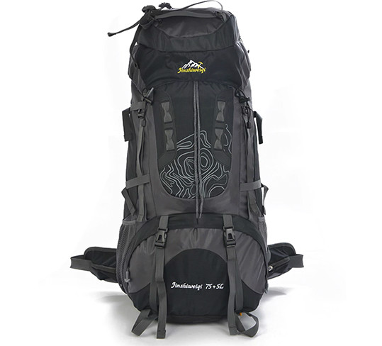 Mountaineering Large Backpack