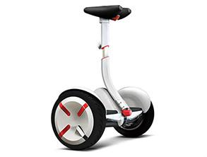 Ninebot miniPRO Self Balancing Scooter red