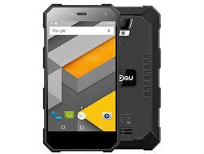 Nomu S10 4G Smartphone Black