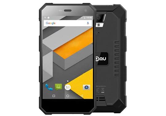Nomu S10 4G Smartphone