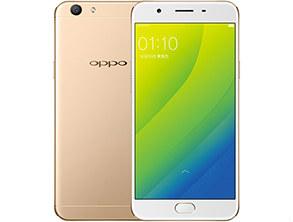 OPPO A59s Smartphone White