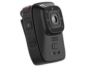 Original SJCAM A10 Camera Black
