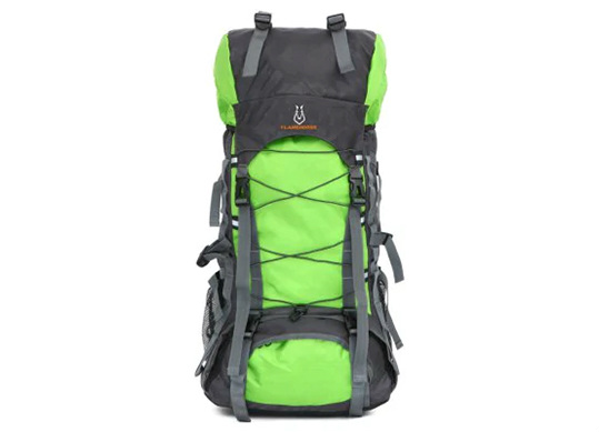 Outdoor Large Camping Backpack