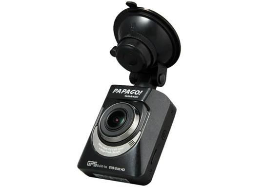 PAPAGO Dashcam HD 1080P Car DVR