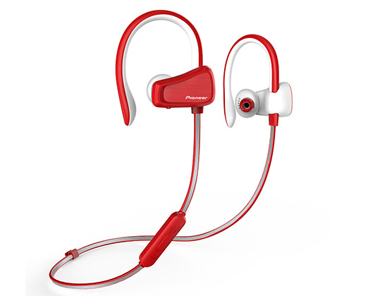 Pioneer Relax Bluetooth Headphones