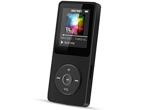 Playback MP3 Lossless Music Player RED