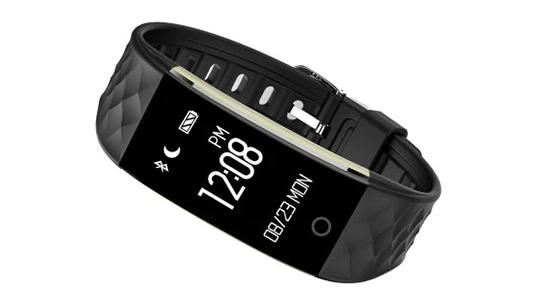 S2 Bluetooth Smart Bracelet Watch
