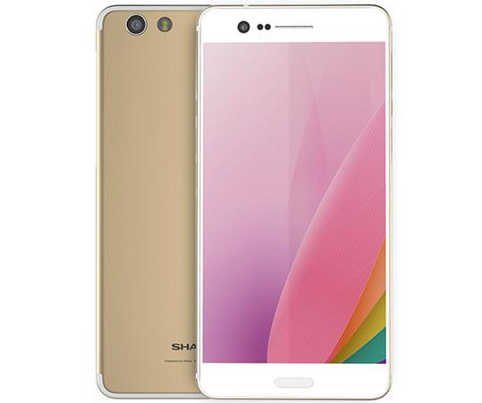 SHARP Z3 64GB Smartphone