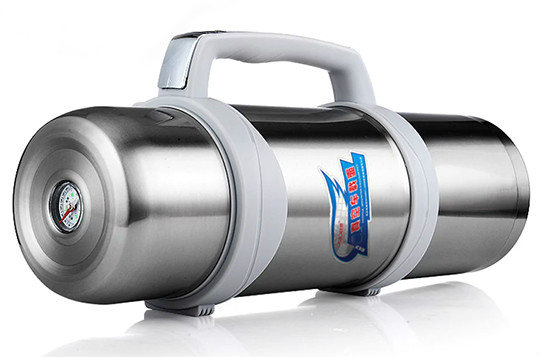 Stainless Vacuum Sports Kettle