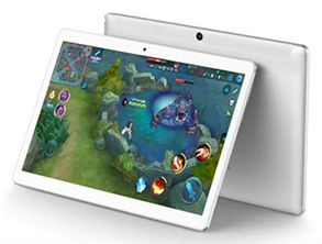 Teclast A10S Tablet PC White