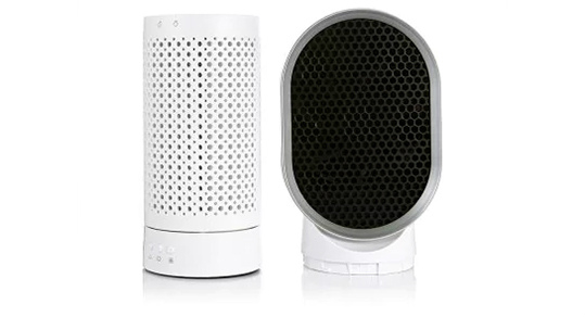 TenFifteen Desktop Air Purifier