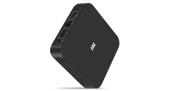 THL Android 4K Smart TV Box