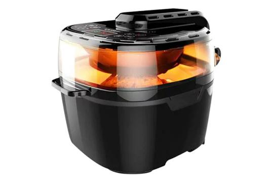 Tredy HD15 Electric Air Fryer