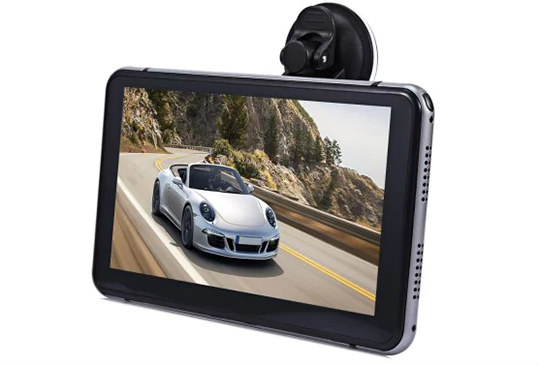 Vehicle Android Car DVR with GPS