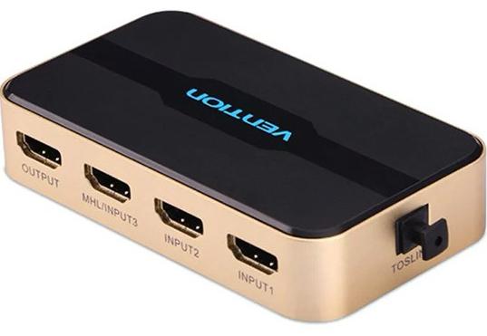 Vention VAA - S20 1080P Adapter