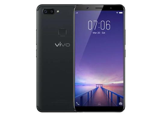Vivo X20 4G Phablet