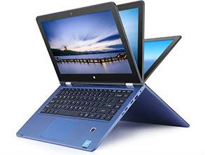 VOYO V3 Pro Notebook Blue