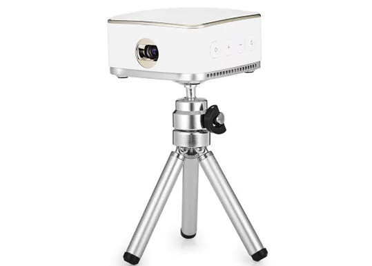WEJOY DS - L8 Mini Projector