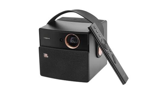 XGIMI CC Aurora Mini Projector