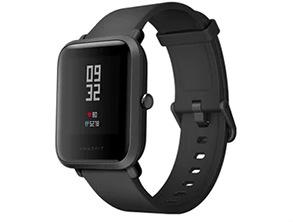 Xiaomi Huami AMAZFIT Bip Lite Smartwatch Black