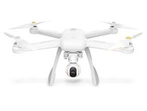 Xiaomi Mi Drone Quadcopter White
